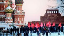 Five key dates for post-Soviet Russia