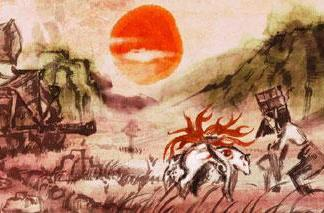 Okami Wii-treats to April 15