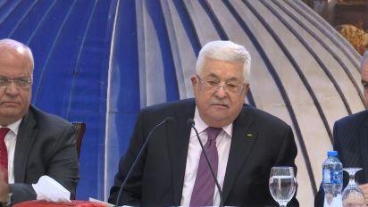 Abu Mazen risponde a Trump: Gerusalemme non è in vendita