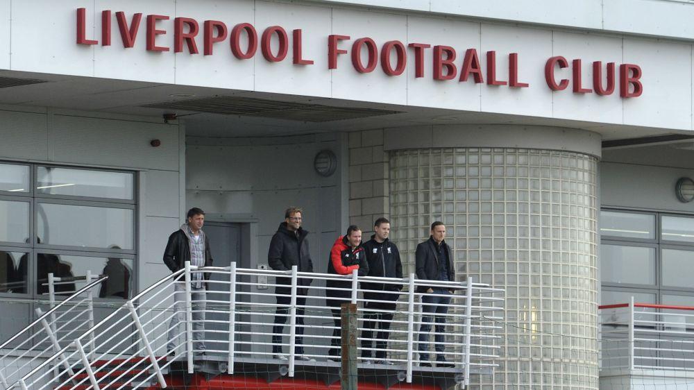Liverpool interdit de recruter pour son académie