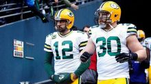 John Kuhn says Aaron Rodgers trying to take destiny into his own hands