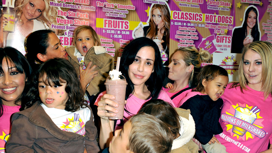Octomom on Life Now: 14 Kids Know 'Everything' About Her Past, She Claims Doctor 'Misled' Her