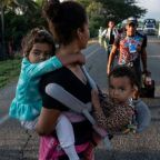 Parents can't be found for 545 children separated by US border policy