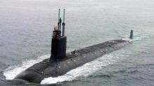 General Dynamics Wins $432M Virginia-Class Submarine Deal