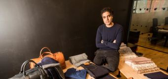 Entrepreneurs: Archibald London aiming to 'put the nail in the coffin' of luxury retail