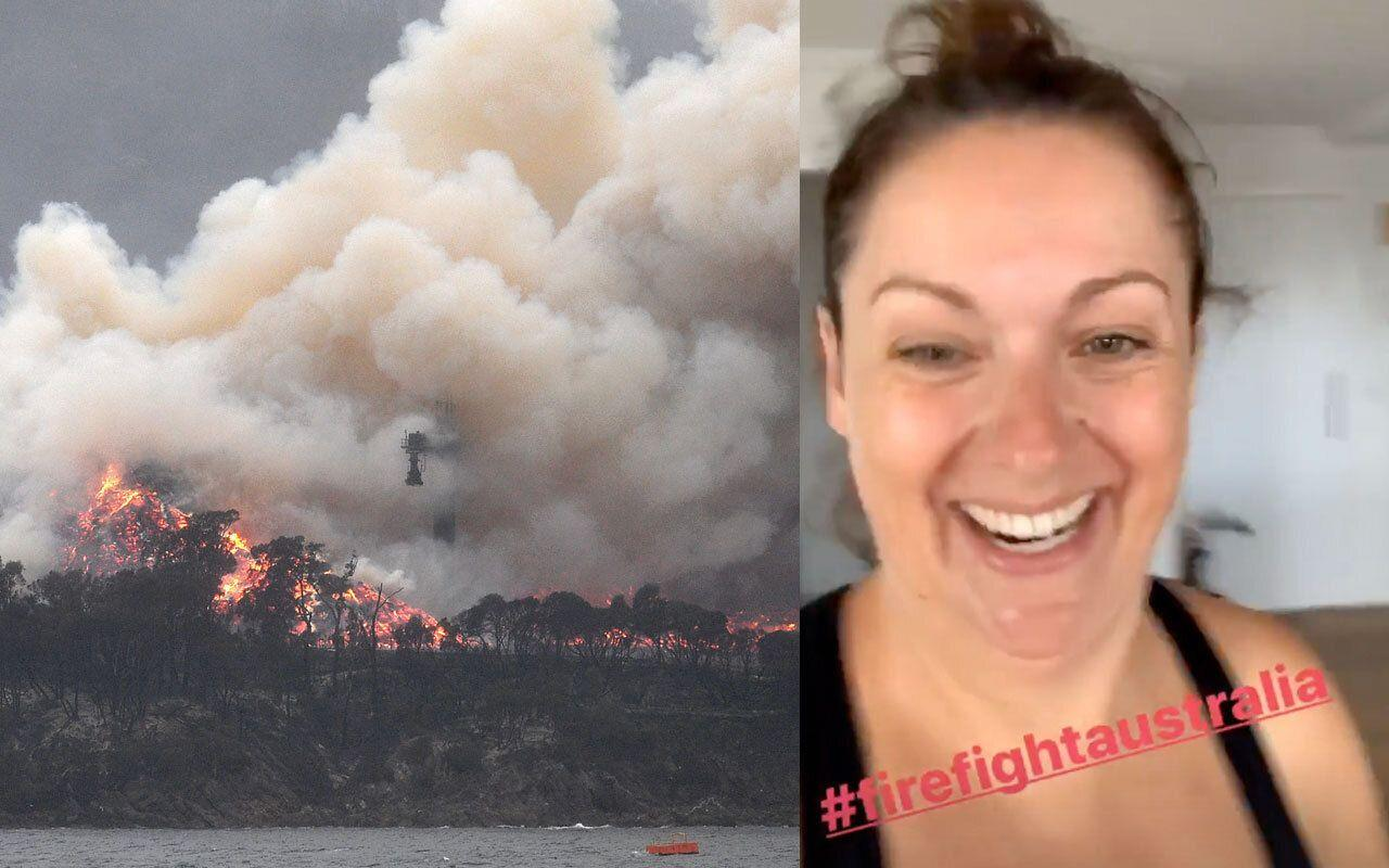 fire fight australia - photo #29