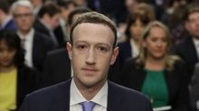 Facebook gave 61 firms extended access to user data