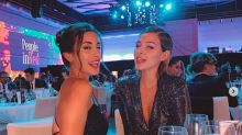 Culebrón entre 'influencers': ya sabemos por qué Paula Gonu y Laura Escanes dejaron de hablarse