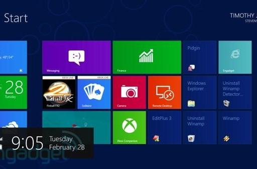 MSDN Windows Help blog plays on our love of keyboard shortcuts, tells how to navigate Windows 8 like a pro