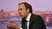 New UK law to rein in social media firms is 'couple of years' away, says minister