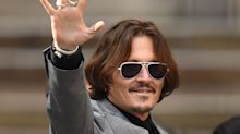 Johnny Depp loses libel case against U.K. tabloid that called him a 'wife beater'
