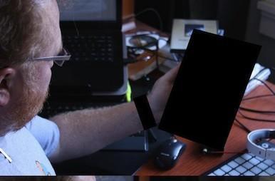 HP's Phil McKinney teases three mystery prototypes on Twitter