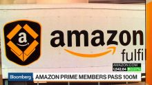 Piper Jaffray's Olson Sees Amazon Web Services Growing