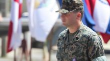8 Marines Earn Valor Awards for Daring Afghanistan Helo Raid with Hours of Close Combat