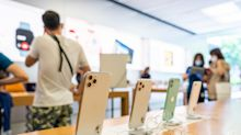 Nuevos iPhones 5G de Apple podrían no tener tanto éxito
