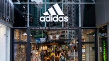 Half price Adidas sneakers for Click Frenzy Shoe Frenzy