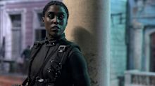 Lashana Lynch on the power of representing Jamaica in James Bond's 'No Time To Die'