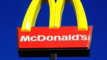 3rd-graders who wandered off from recess found at McDonald's a mile away