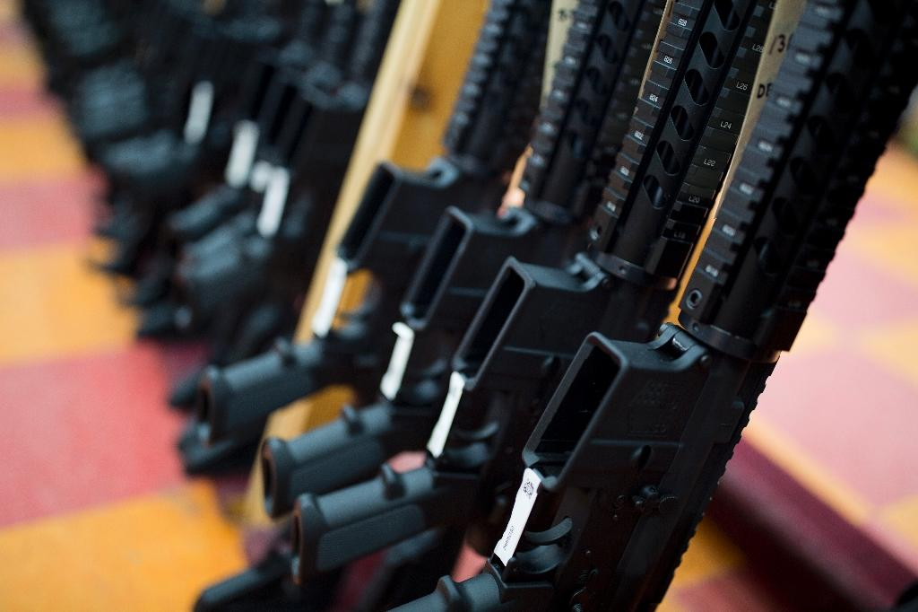 Licenced firearms owners will have six months to surrender weapons that have now been deemed illegal under the scheme, with an amnesty ensuring they will not face prosecution during that period