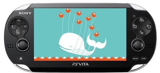 PlayStation Vita getting social networking apps, 'winning' hashtag making a comeback next year