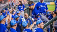 The 15 best numbers from the first half of the Blue Jays season
