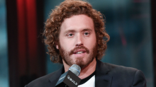 'Silicon Valley' Star T.J. Miller Accused of Sexual Assault and Choking a Woman