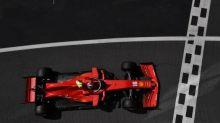 F1 - GP de Grande-Bretagne - Charles Leclerc(Ferrari): «Cette 4e place est carrément inespérée»