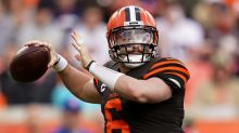 Baker Mayfield reverses course, says he'll stand for the national anthem