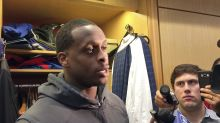 Geno Smith's dad says he received death threat before son's start with Giants