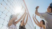 12 propuestas para perder peso en la playa