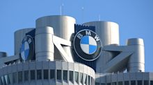 Coronavirus: BMW braces for month-long production stop and 'significant' sales drop