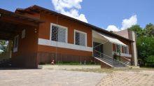 Esta casa de campo tornou-se uma bela residência em Belo Horizonte