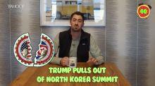 Business + Coffee: Trump and North Korea, Netflix surpasses Disney, Michelle Obama book reveal