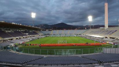 I 20 stadi più capienti in Italia