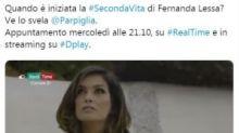 """Fernanda Lessa, """"1000€ al giorno in cocaina. Ho amato una donna famosa"""""""