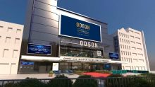 Iconic Odeon to reopen as UK's first Dolby Cinema experience
