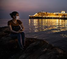 Americans stranded at Pakistan airport after cruise ship was denied entry to multiple countries over coronavirus fears