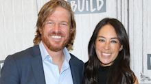 Joanna Gaines Has Given Birth To Her Fifth Child