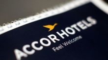 AccorHotels' increase in 2017 profits beats expectations
