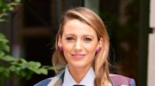 Blake Lively's Go-To Lipstick Is Under $20
