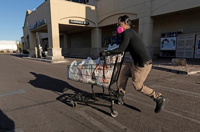 Instacart lays off 1,900 workers, including the 10 who formed a union