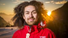 Meet the man who quit his job to become Tonga's first Winter Olympic ski racer