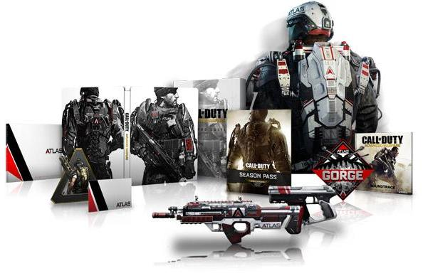 Call of Duty franchise tops $10 billion in sales, Advanced Warfare biggest digital console launch