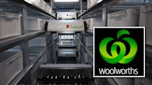 Woolworths to revolutionise food shopping with first 'eStore'