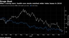 Analysts Still Hopeful on China Drugmakers After 2018 Rout