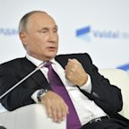 Russia's Putin Reveals His Biggest Mistake: Trusting the West