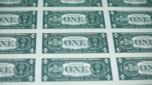 BOE's Carney sees the U.S. dollar eventually losing its reserve-currency status