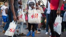 Desperate H&M Hits the Bargain Bin to Solve its Problems