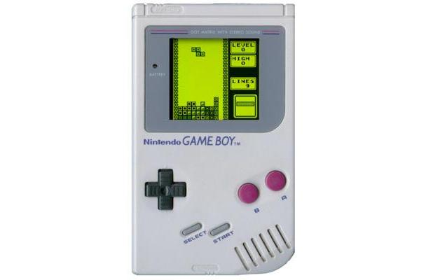Nintendo's Game Boy turns 25 today
