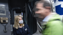 Flight attendant union calls for 'federal plan of action' at American airports amid coronavirus